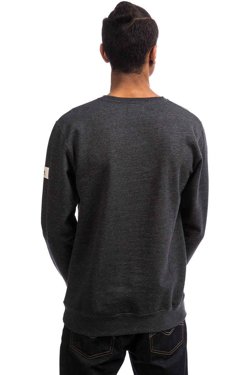 Anuell Mokem Sweatshirt (heather black)