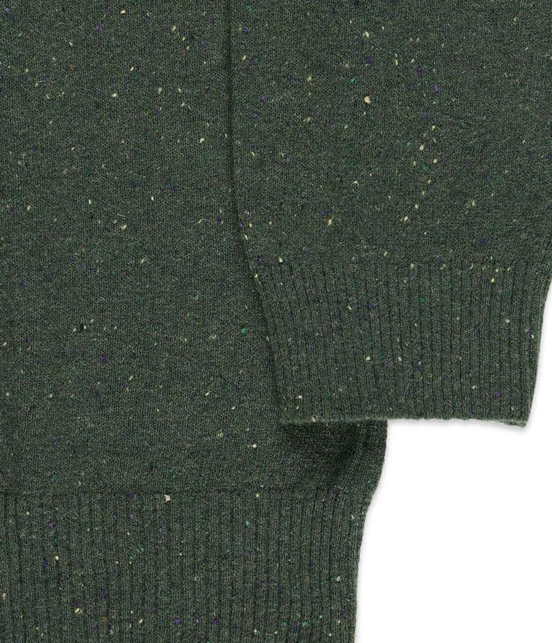 Anuell Wayke Sweatshirt (green wool)