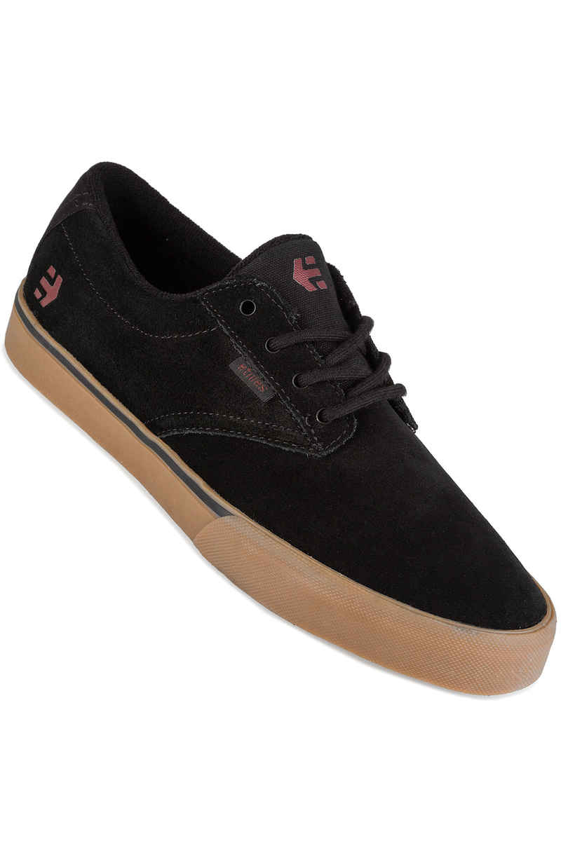 Etnies Jameson Vulc Schuh (black tan red)