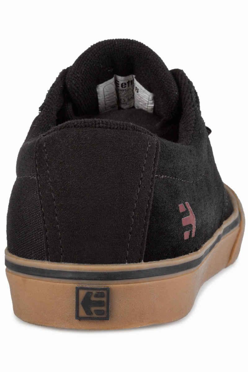 Etnies Jameson Vulc Schuh (black tan red)