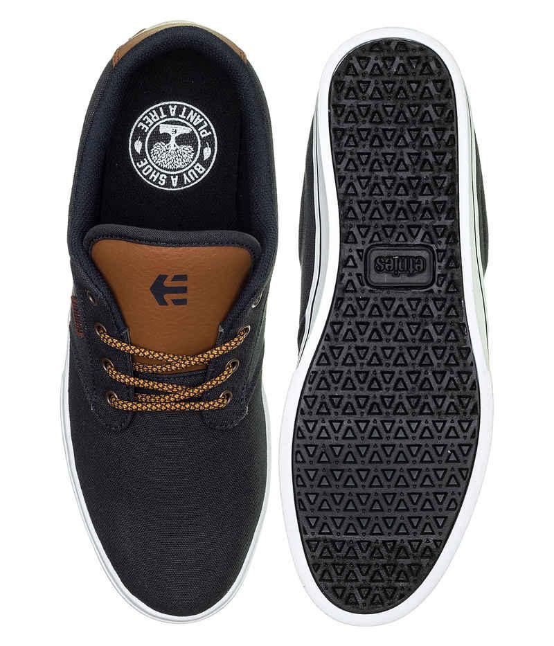Etnies Jameson 2 Eco Schuh (navy tan white)