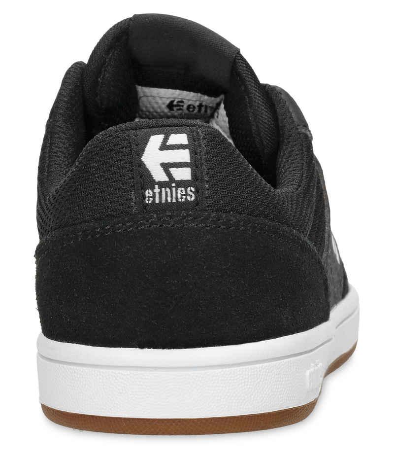 Etnies Marana Zapatilla kids (black gum white)