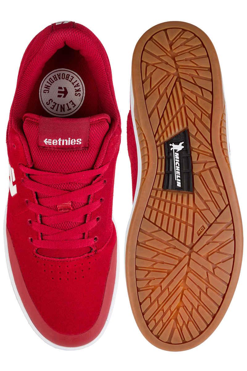 Etnies Marana Schoen (red white)