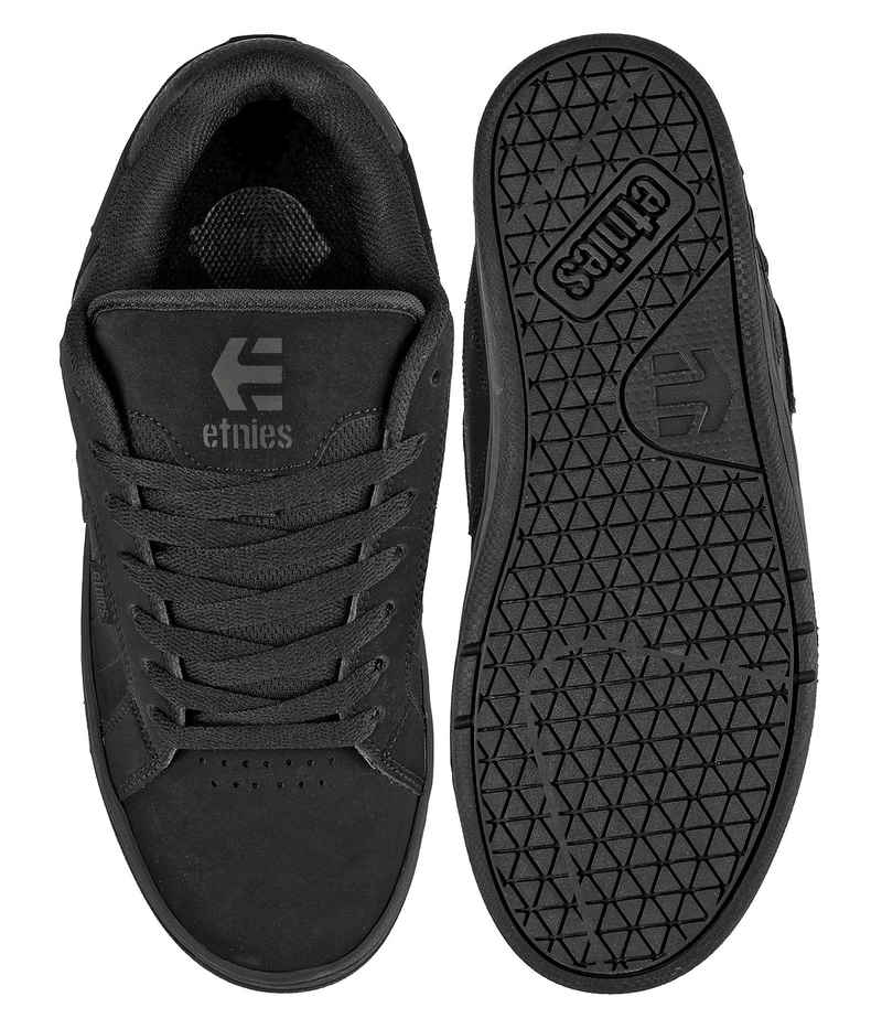 Etnies Fader 2 Shoes (black black black)