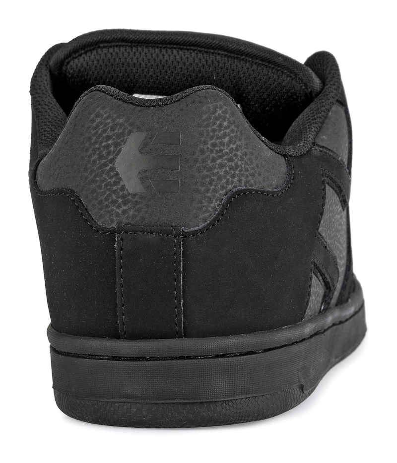 Etnies Fader 2 Schuh (black black black)