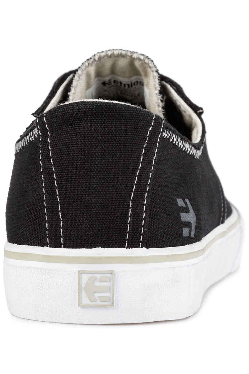 Etnies Jameson Vulc LS Schoen (black white grey)