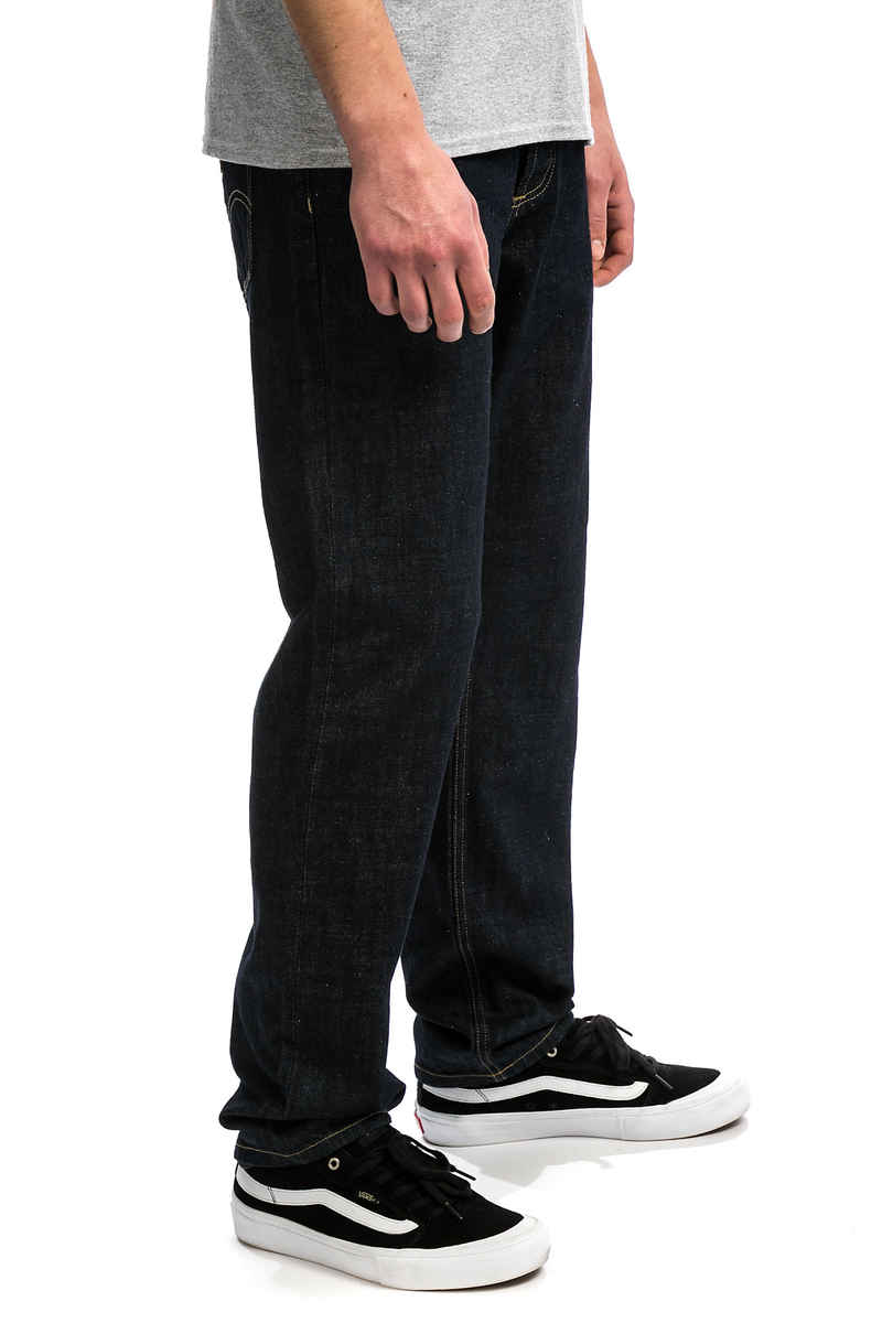 Carhartt WIP Texas Pant Edgewood Jeans (blue rinsed)