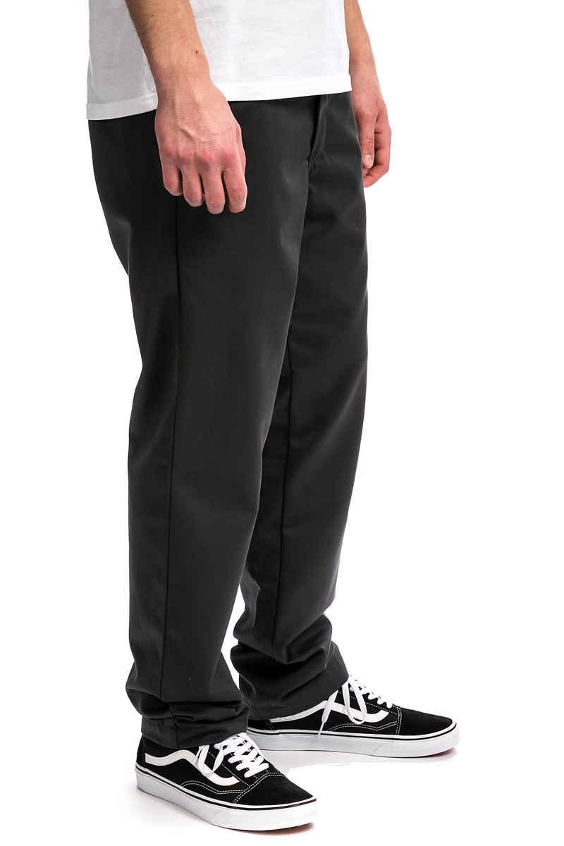 Carhartt WIP Master Pant Denison Hose (asphalt rinsed)
