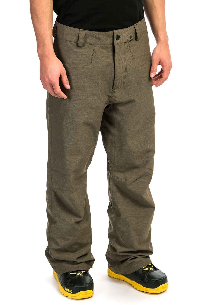 Volcom Carbon Snowboard Pant (teak)