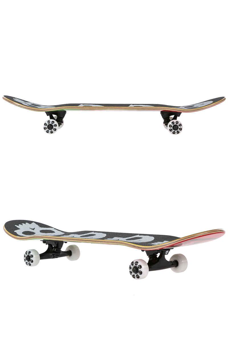 """Zero Mash Up 8"""" Complete-Skateboard (multi)"""