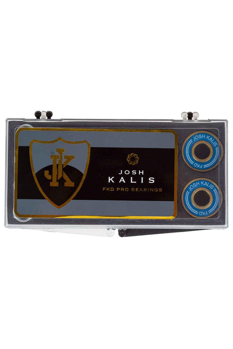 FKD Kalis Pro Kugellager (gold blue)