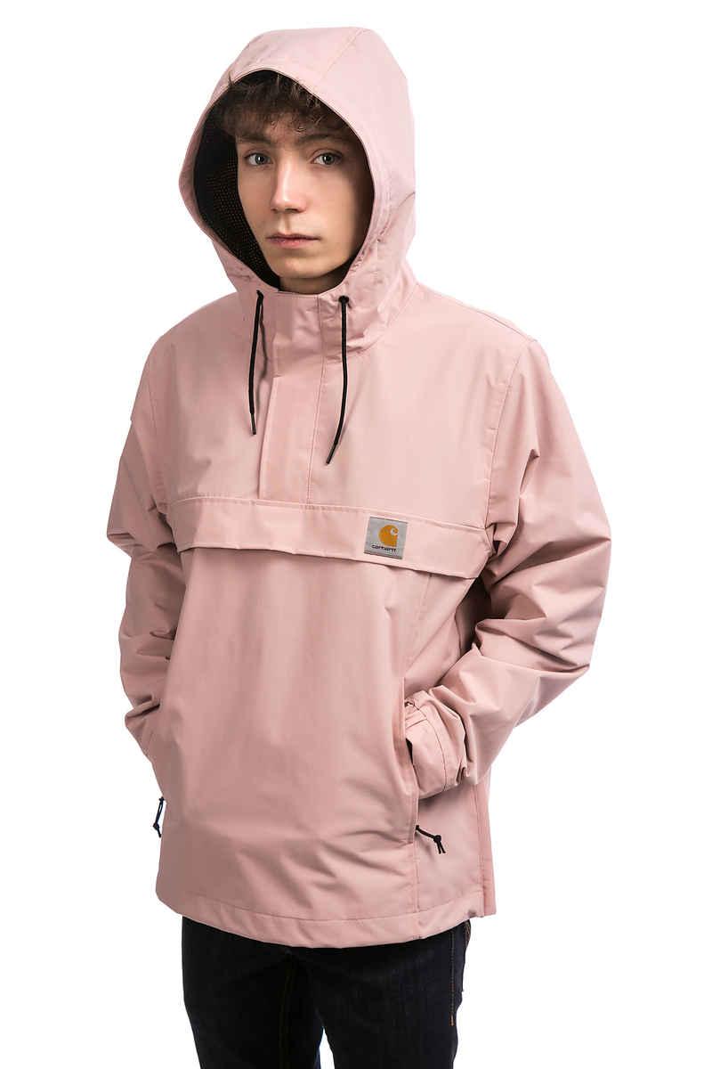 Carhartt WIP Nimbus Pullover Jacke (soft rose)
