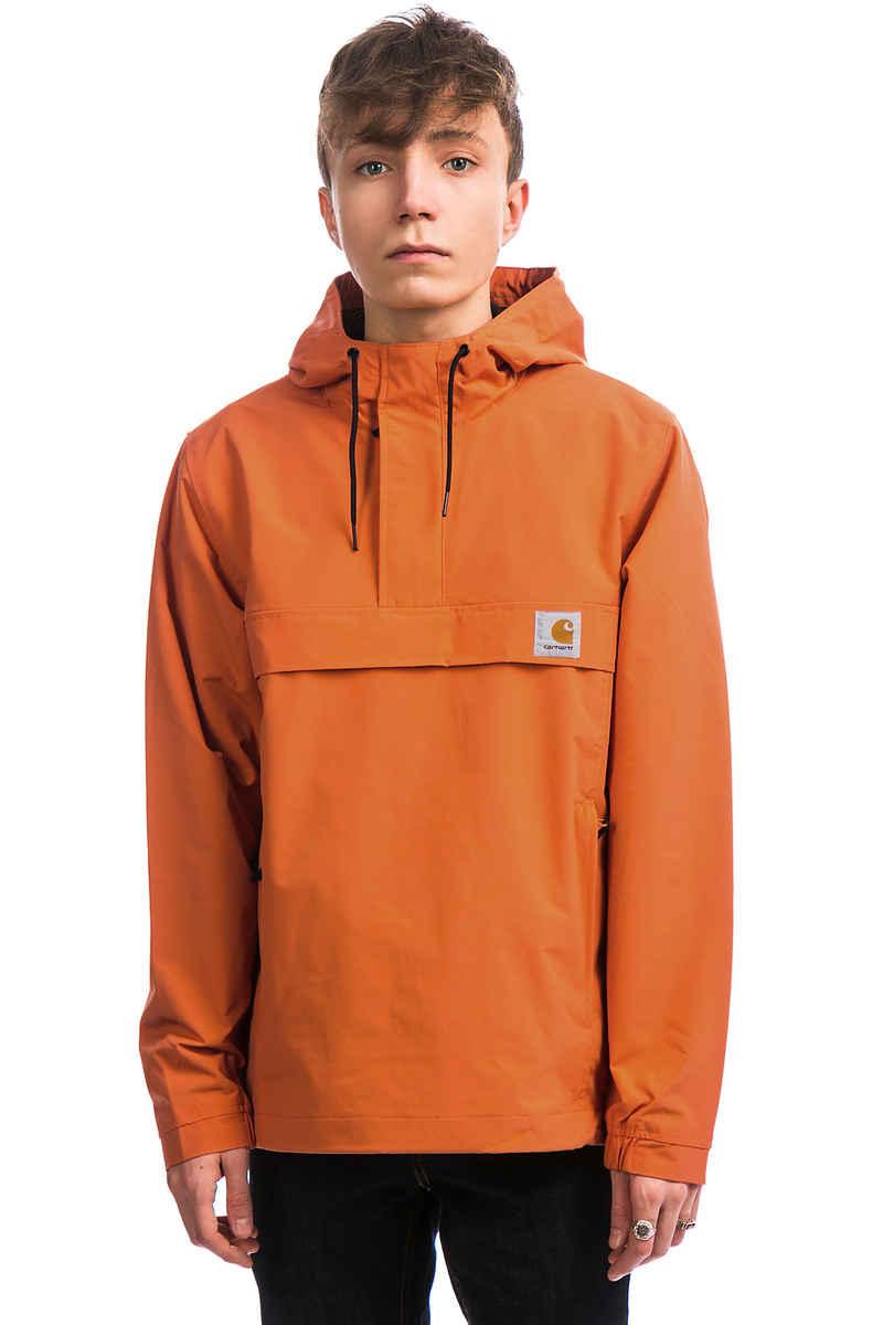 Carhartt WIP Nimbus Pullover Jacke (jaffa)