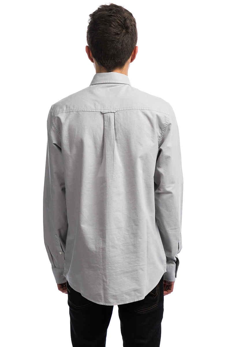 Carhartt WIP Button Down Pocket Shirt (dust)