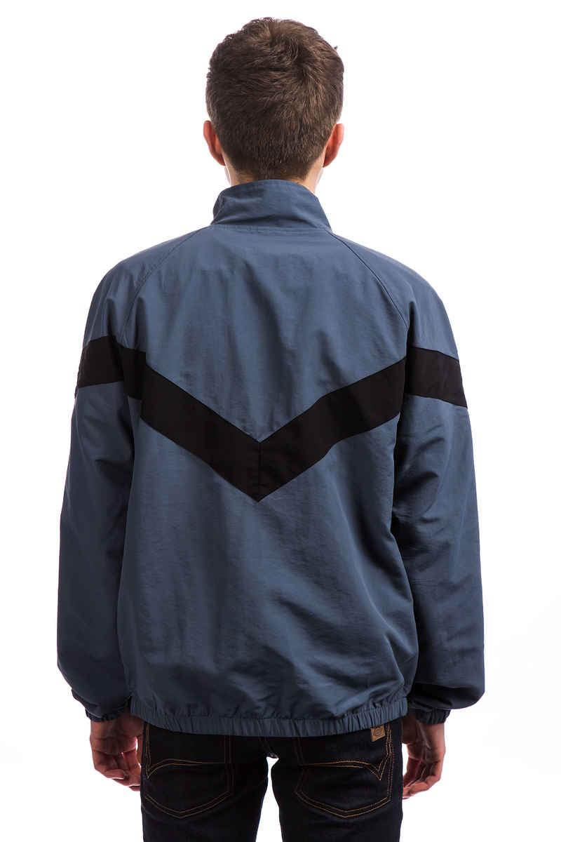 Carhartt WIP Academy Jacke (stone blue black)