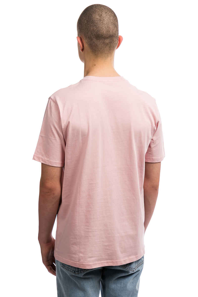 Carhartt WIP Pocket T-Shirt (sandy rose)