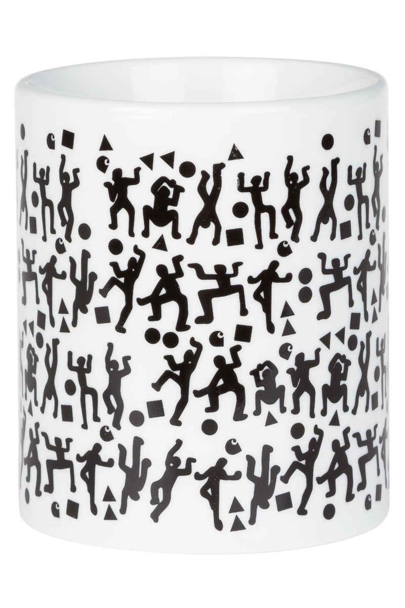 Carhartt WIP World Party Mug Acc. (white black)