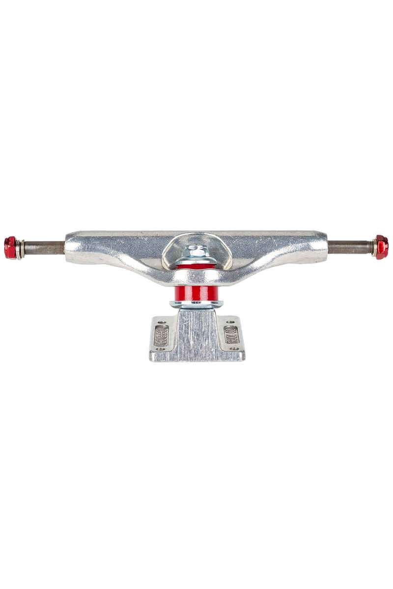 Independent 149 Stage 11 Standard Oliveira Hollow Truck (silver red)