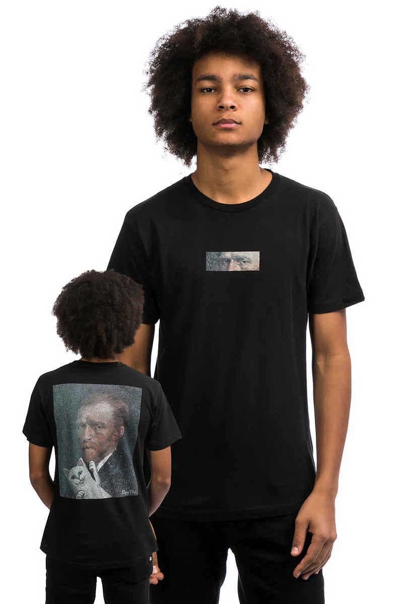 RIPNDIP Van Nermal Camiseta (black)