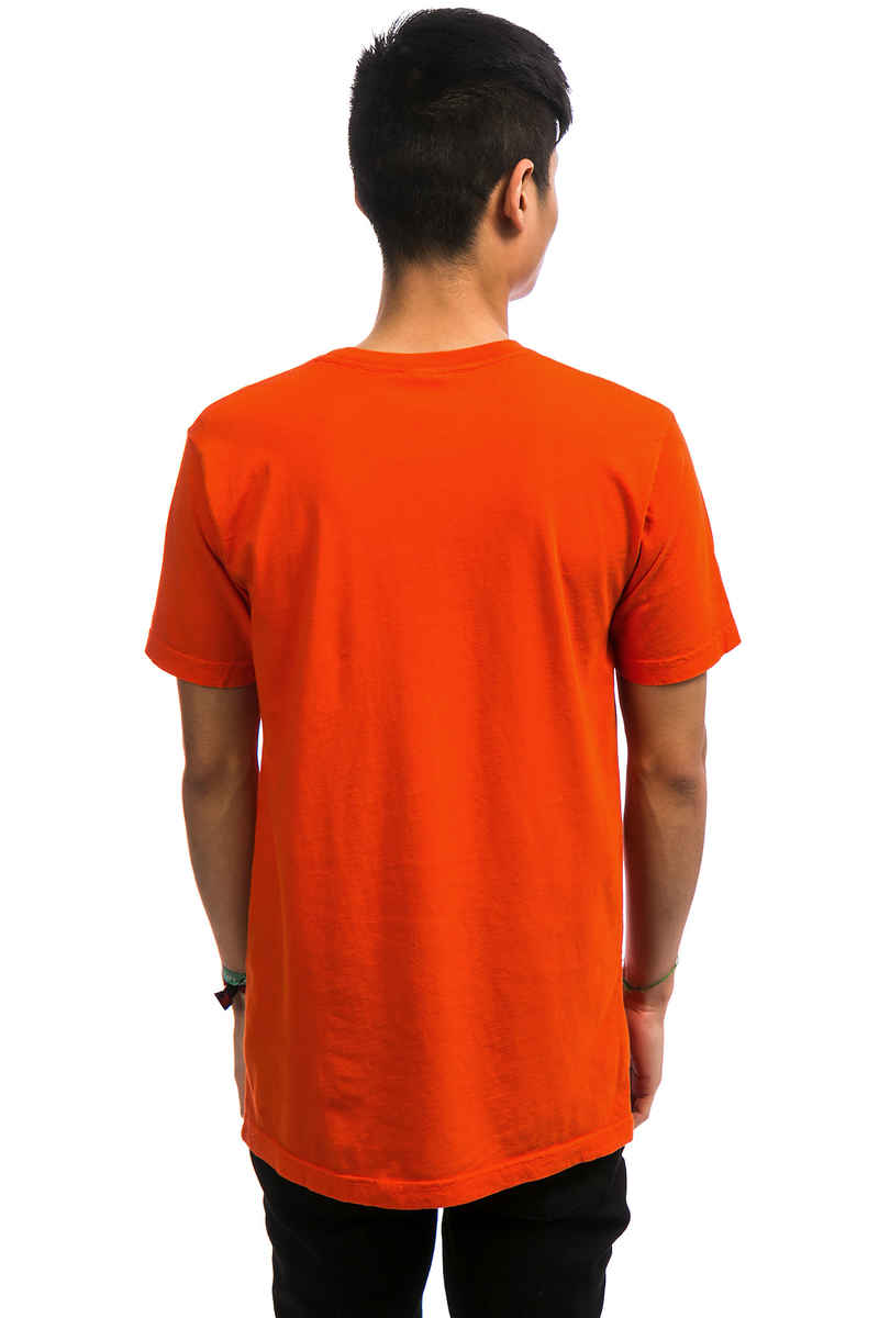 RIPNDIP Lord Nermal Pocket T-Shirt (safety orange)