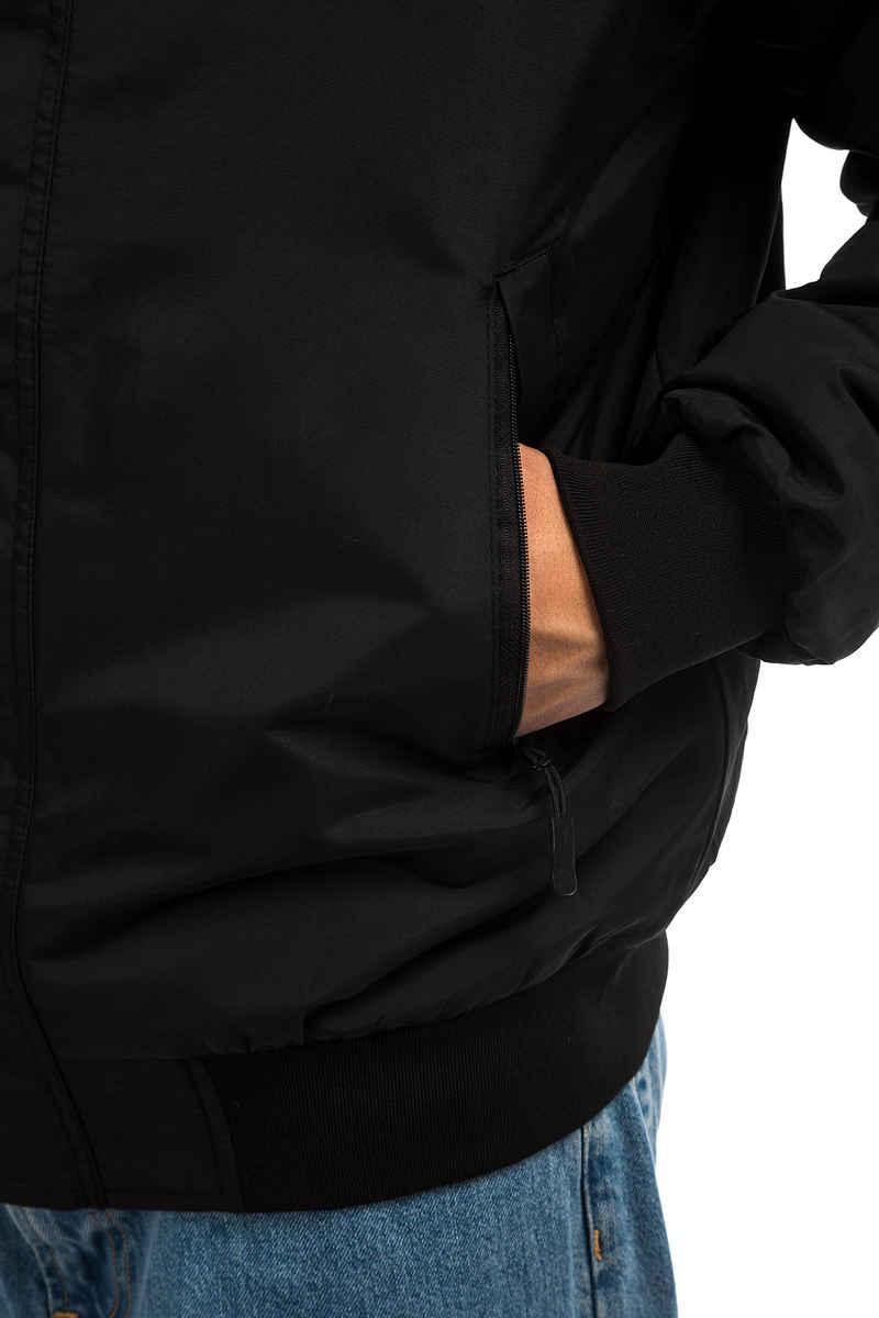 SK8DLX Frost Jacket (black)