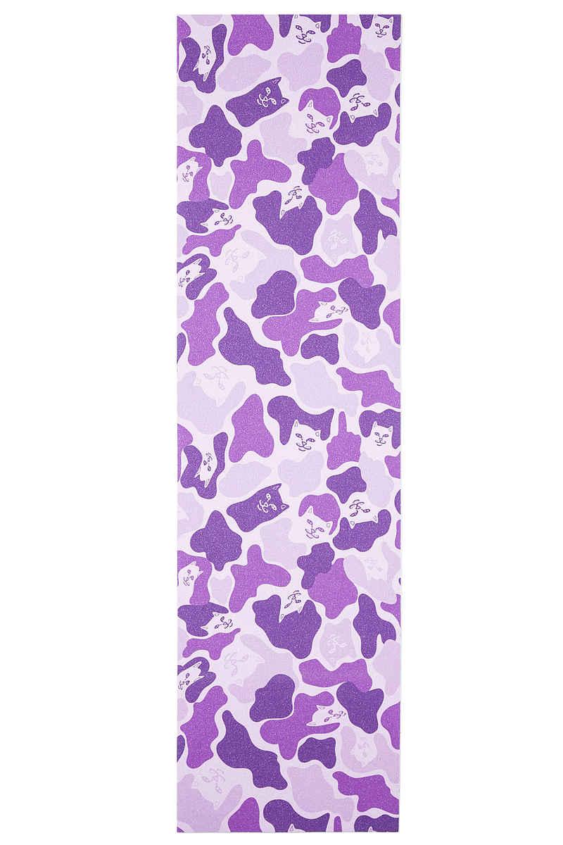 RIPNDIP Invisible Griptape (purple camo)