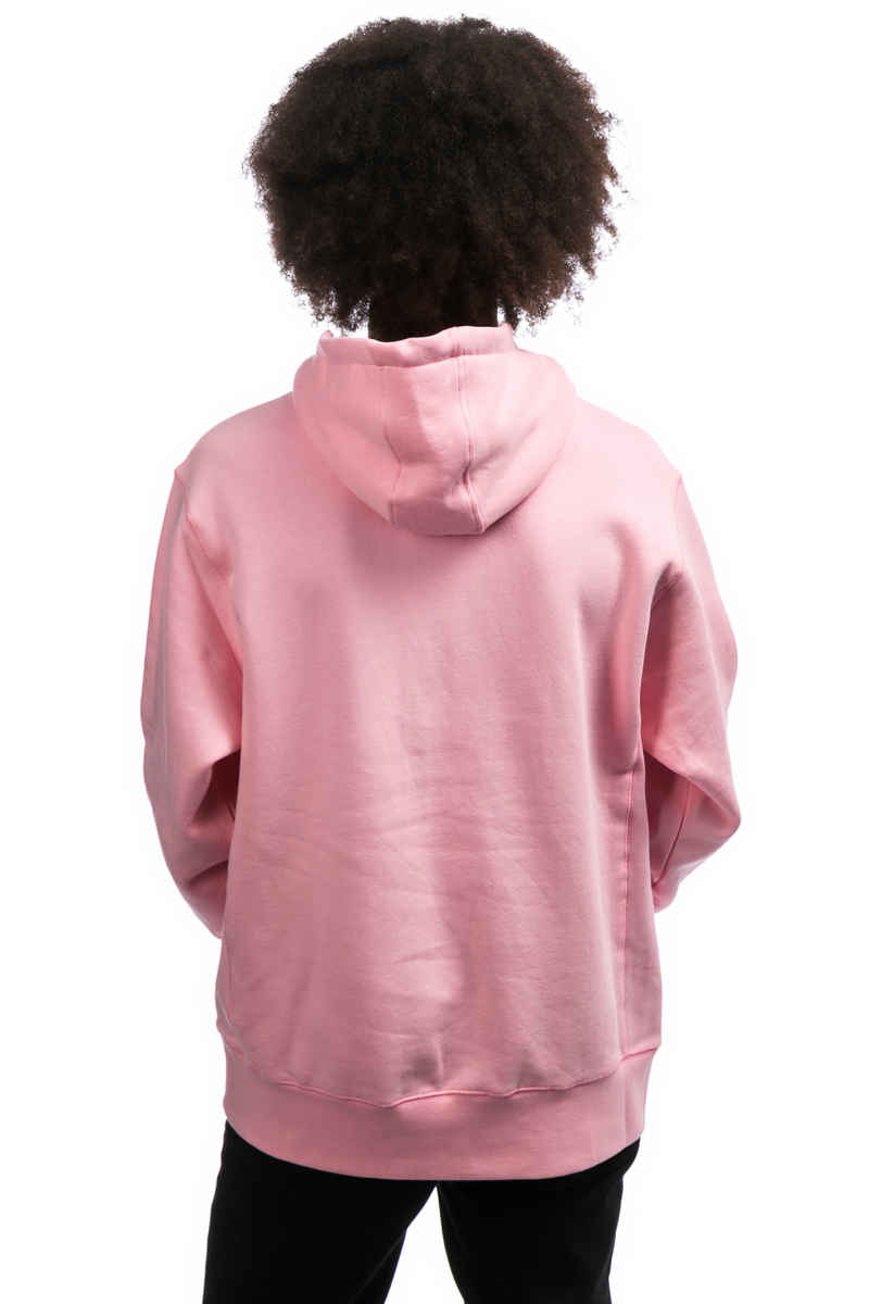 RIPNDIP Logo Hoodie (pink)