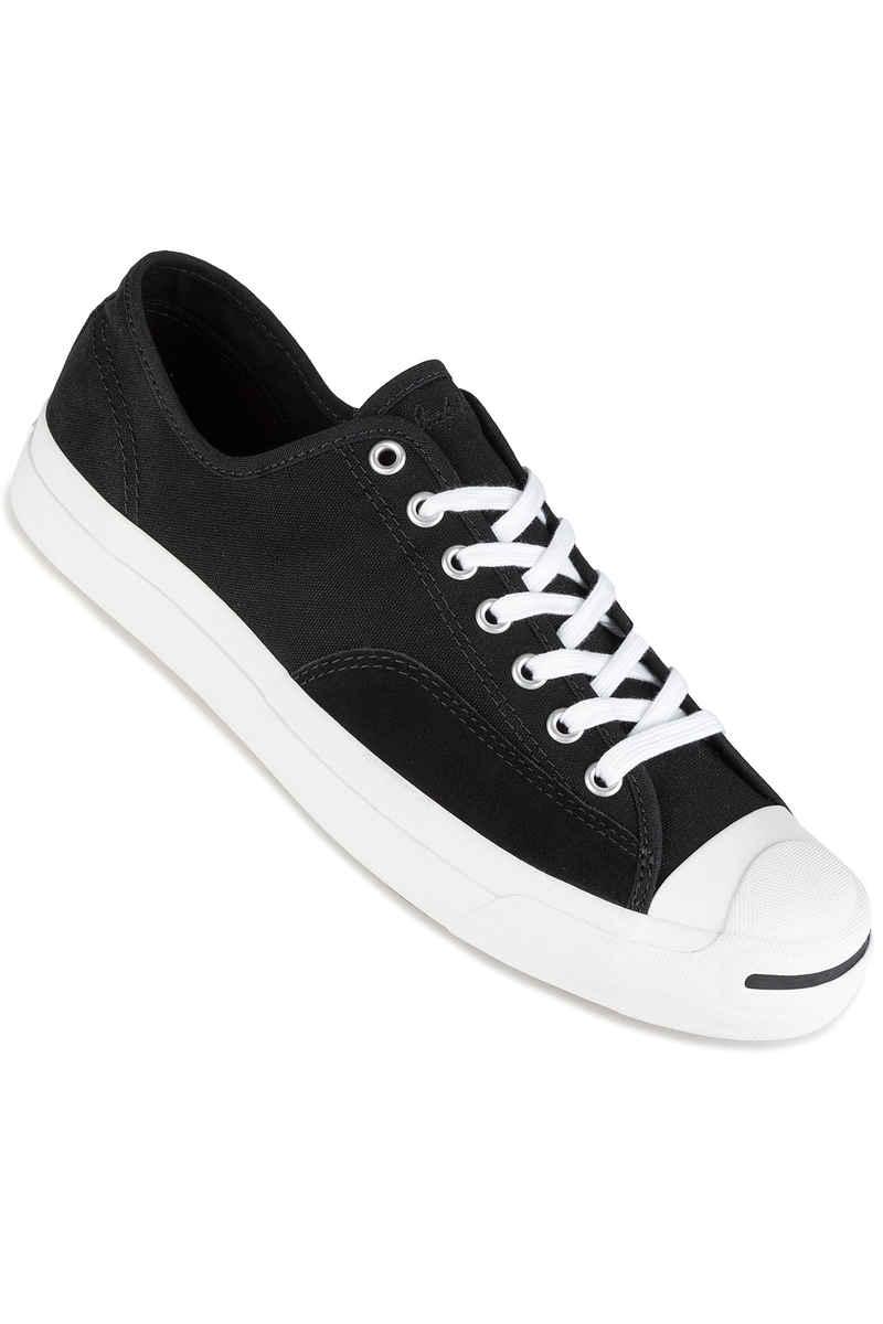 Converse Jack Purcell Pro Schuh  (black black white)