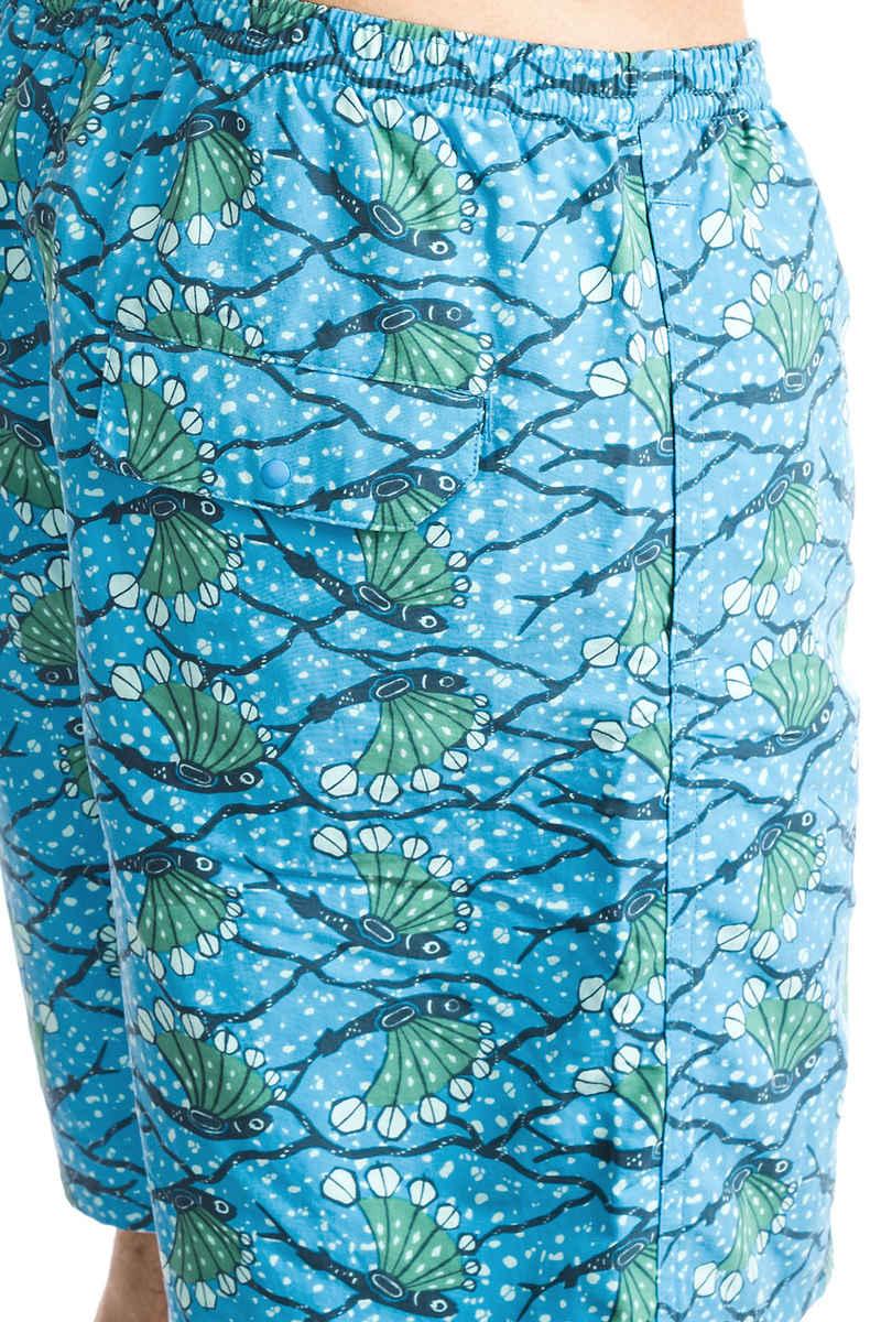 Patagonia Baggies Shorts (hexy fish radar blue)