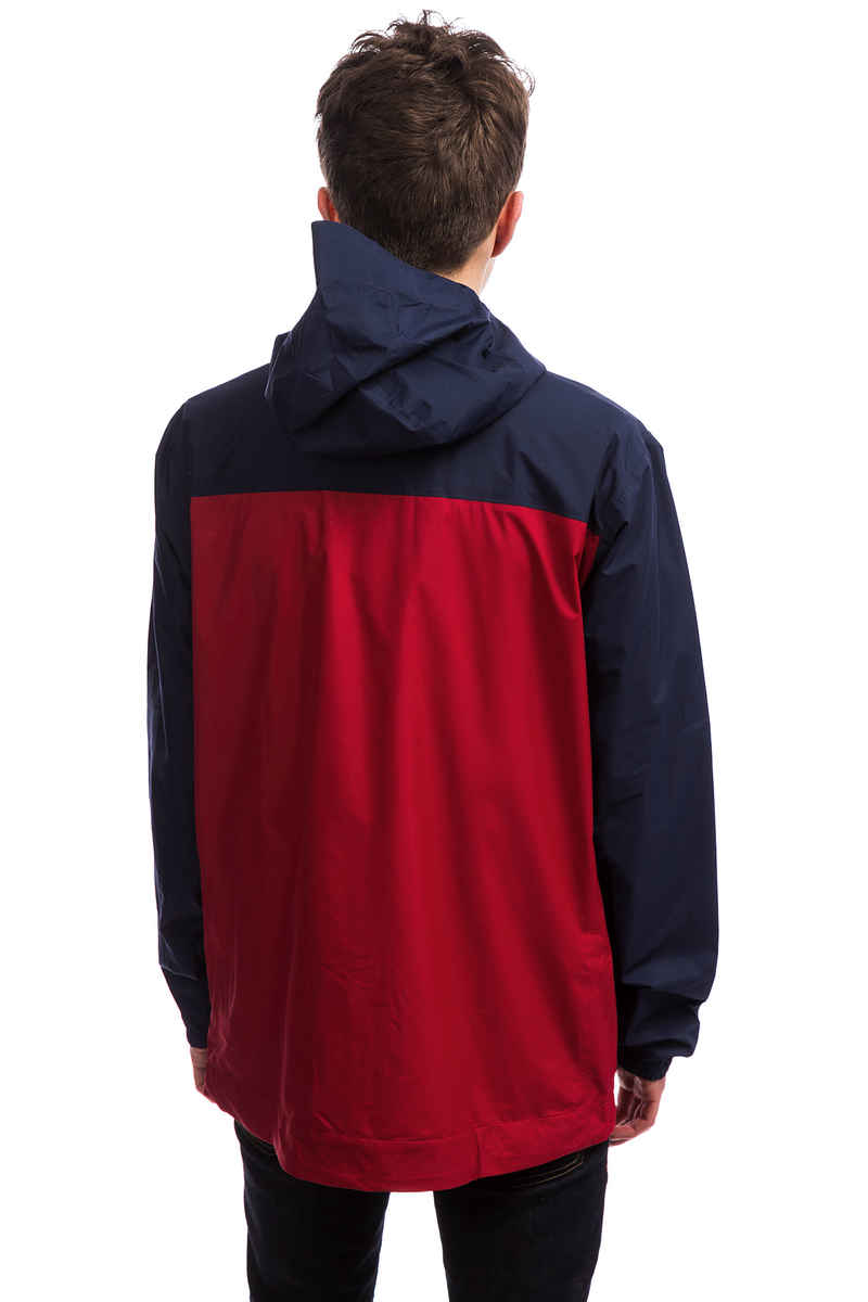 Patagonia Rannerdale Chaqueta (classic red)