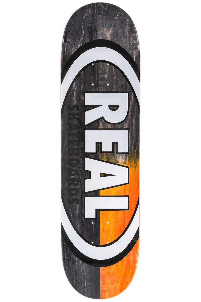 """Real Team Skinny Dip Oval 8.38"""" Deck"""