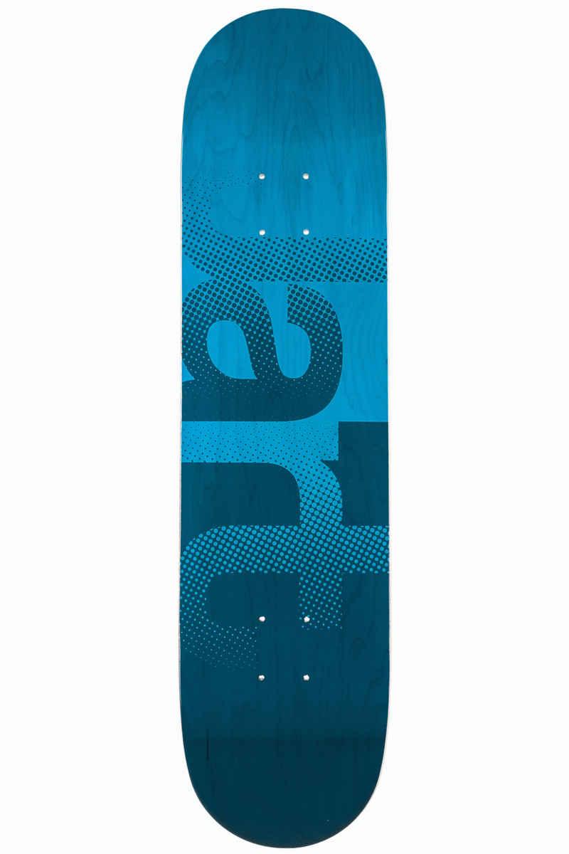 "Jart Skateboards Fog 7.875"" Planche Skate (blue)"