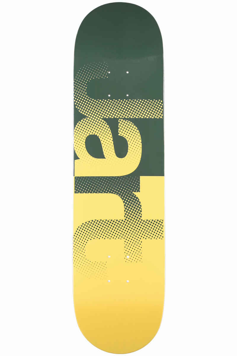 "Jart Skateboards Fog 8.25"" Deck (beige)"