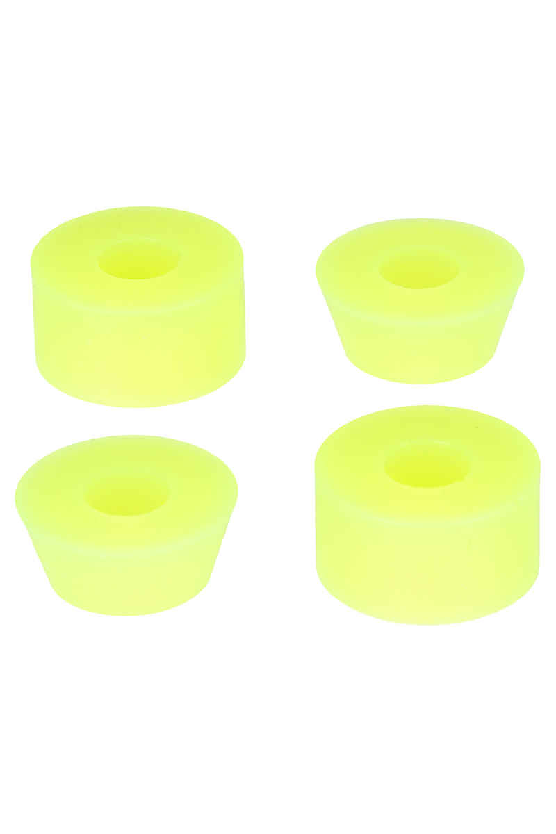 Sunrise Gummies Street 85A Bushings (yellow) 2 Pack