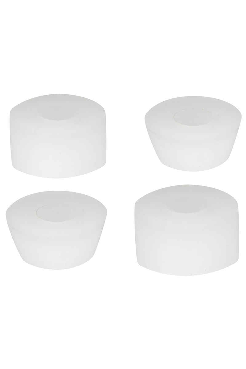 Sunrise Gummies Street 93A Bushings (clear white) 2 Pack