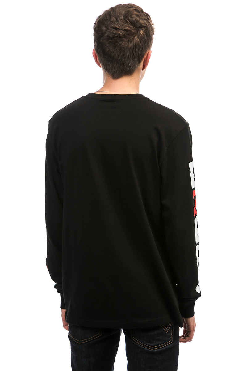 Carhartt WIP x O3EPO Longsleeve (black)