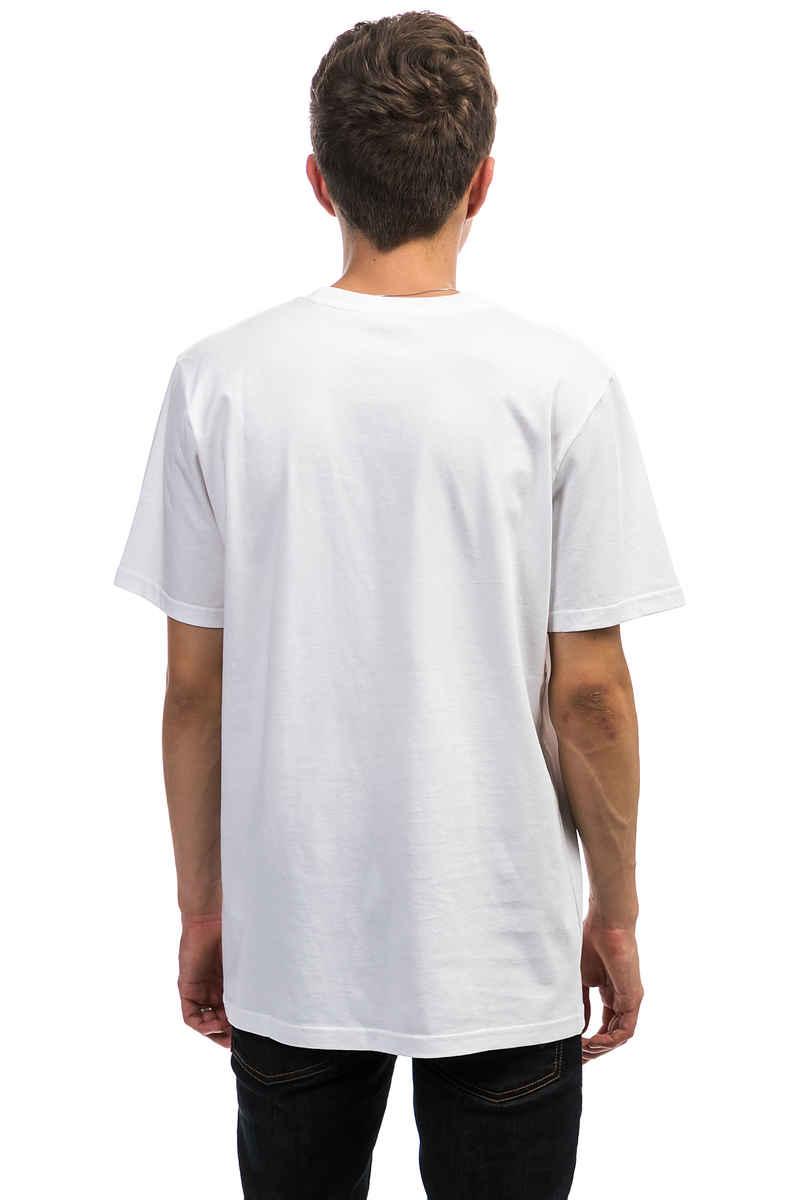 Carhartt WIP x O3EPO Rocket T-Shirt (white)