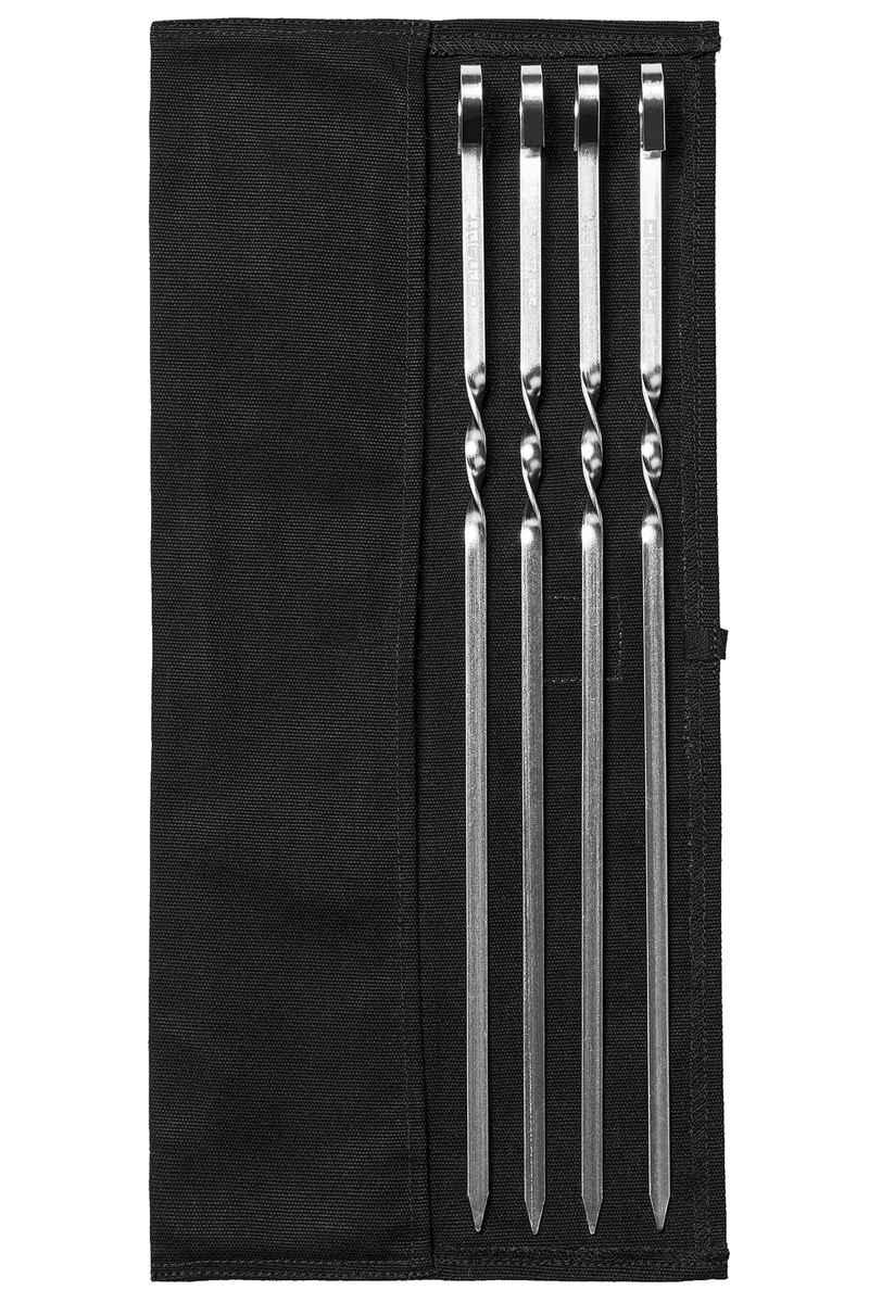 Carhartt WIP x O3EPO Shashlik Sticks Acc. (silver) 4 Pack