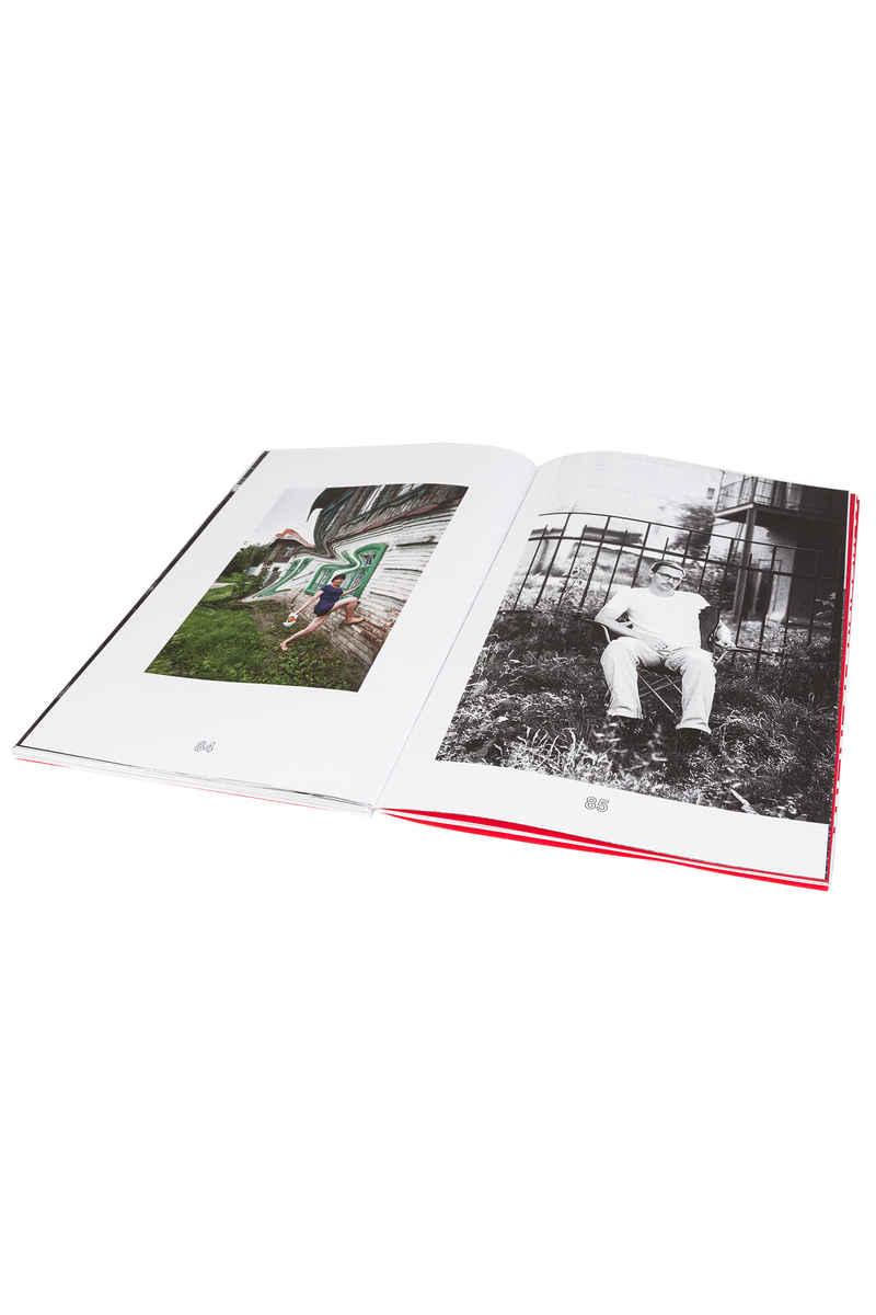 Carhartt WIP x O3EPO Zine Magazin