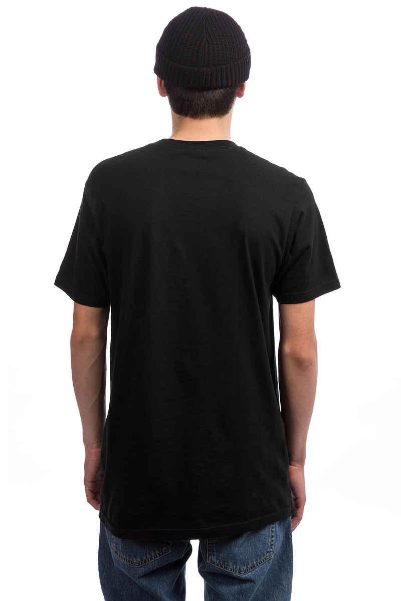 Altamont Ollie Boobs T-Shirt (black)