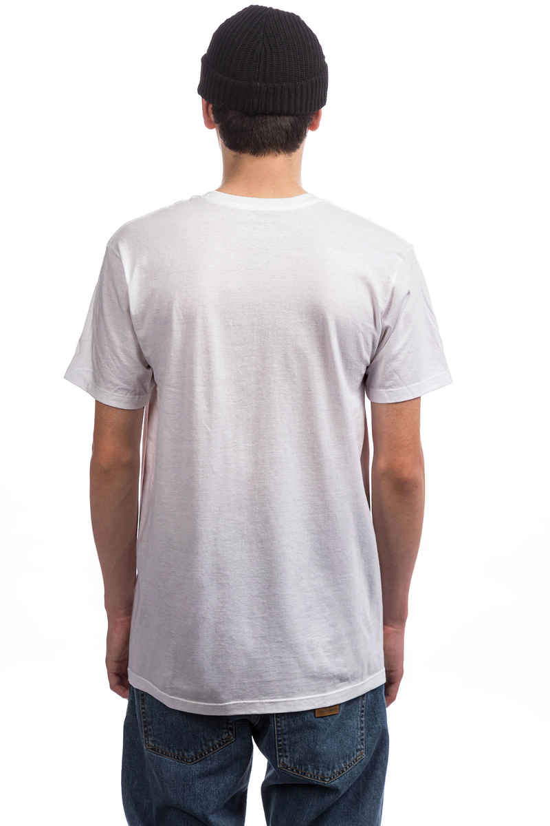 Altamont One Liner T-Shirt (white)