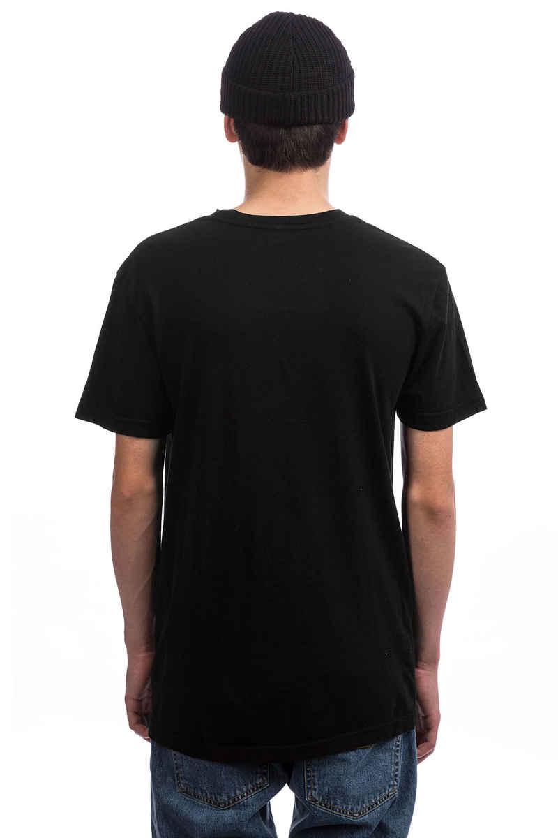 Altamont Serious Dependencies T-Shirt (black)