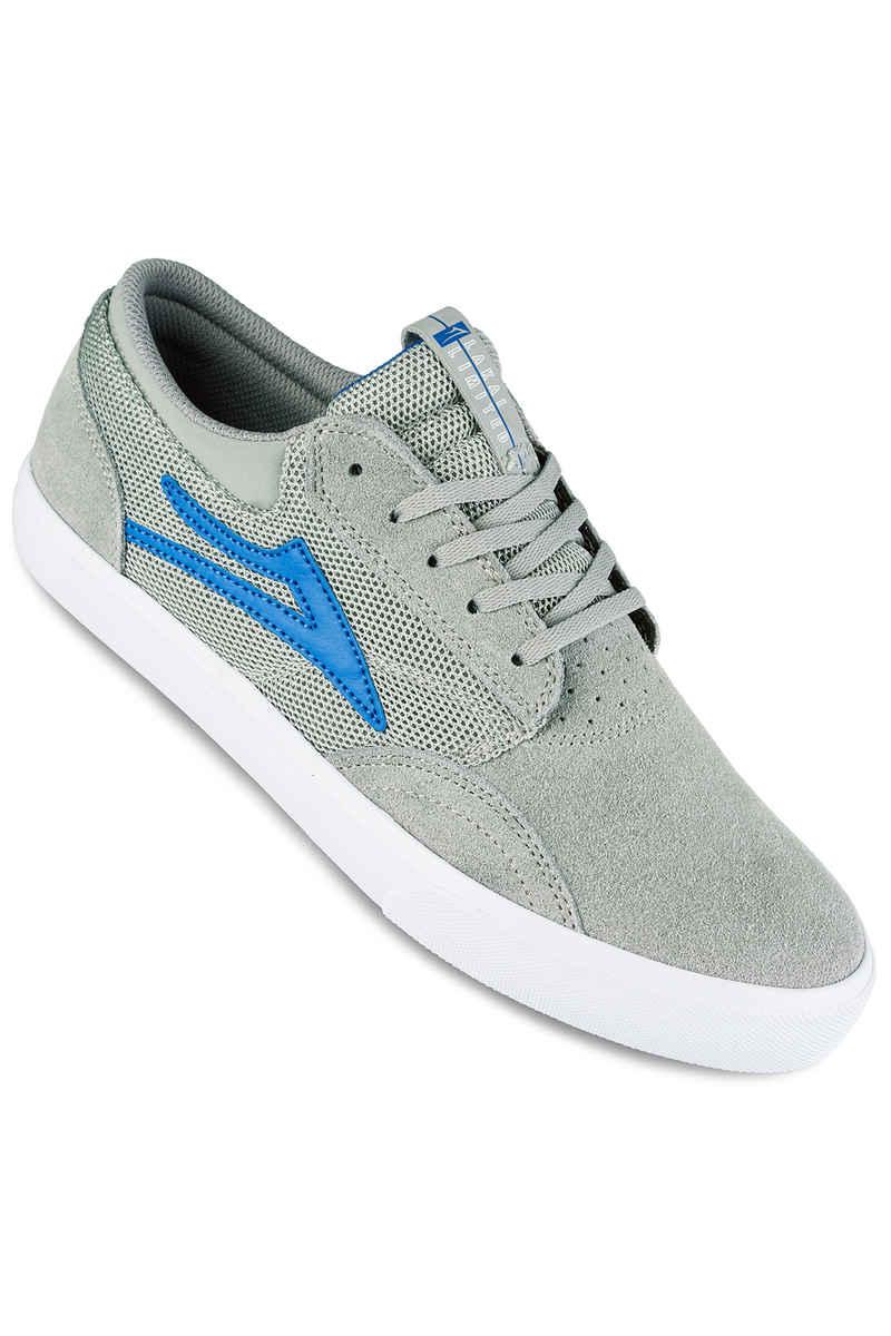 Lakai Griffin Suede Chaussure (grey 2)