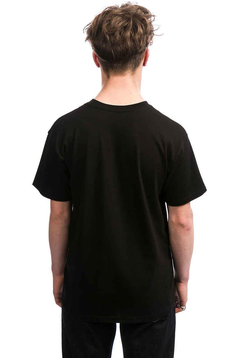 5BORO Ext. Logo T-Shirt (black)