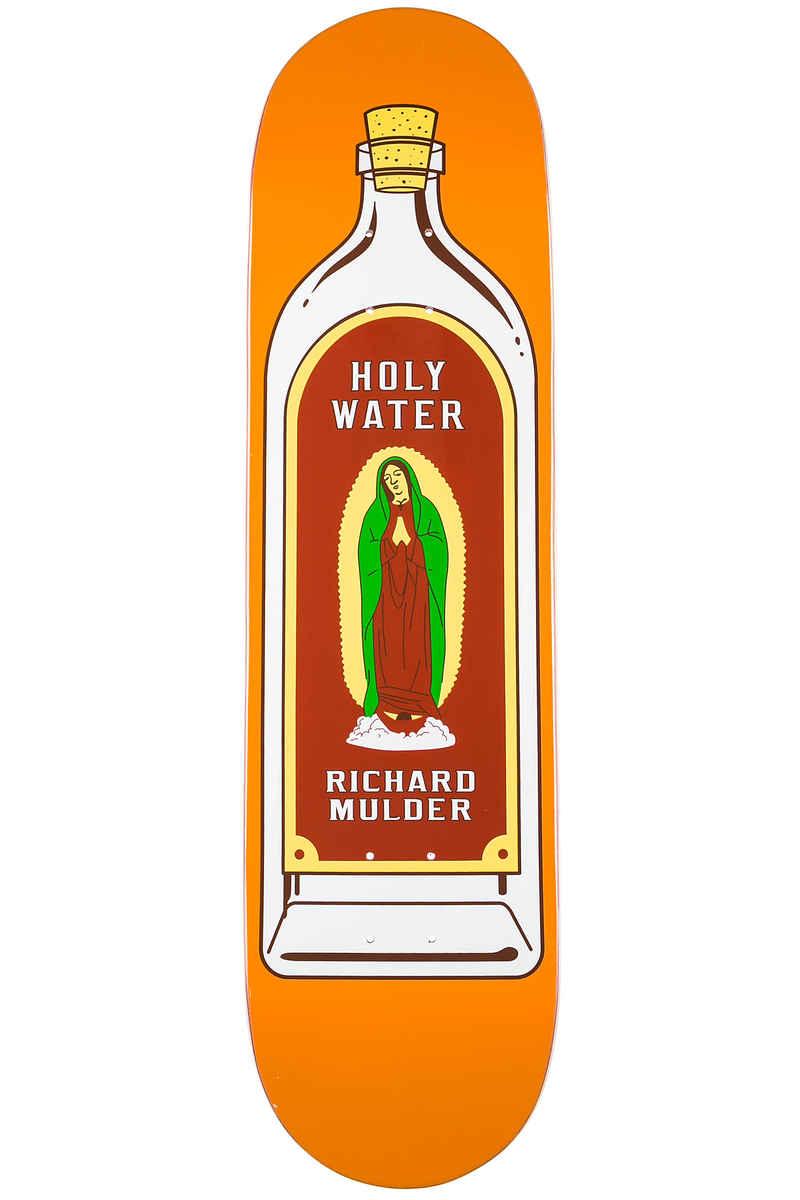 "Chocolate Mulder Holy Water 8.375"" Tavola"