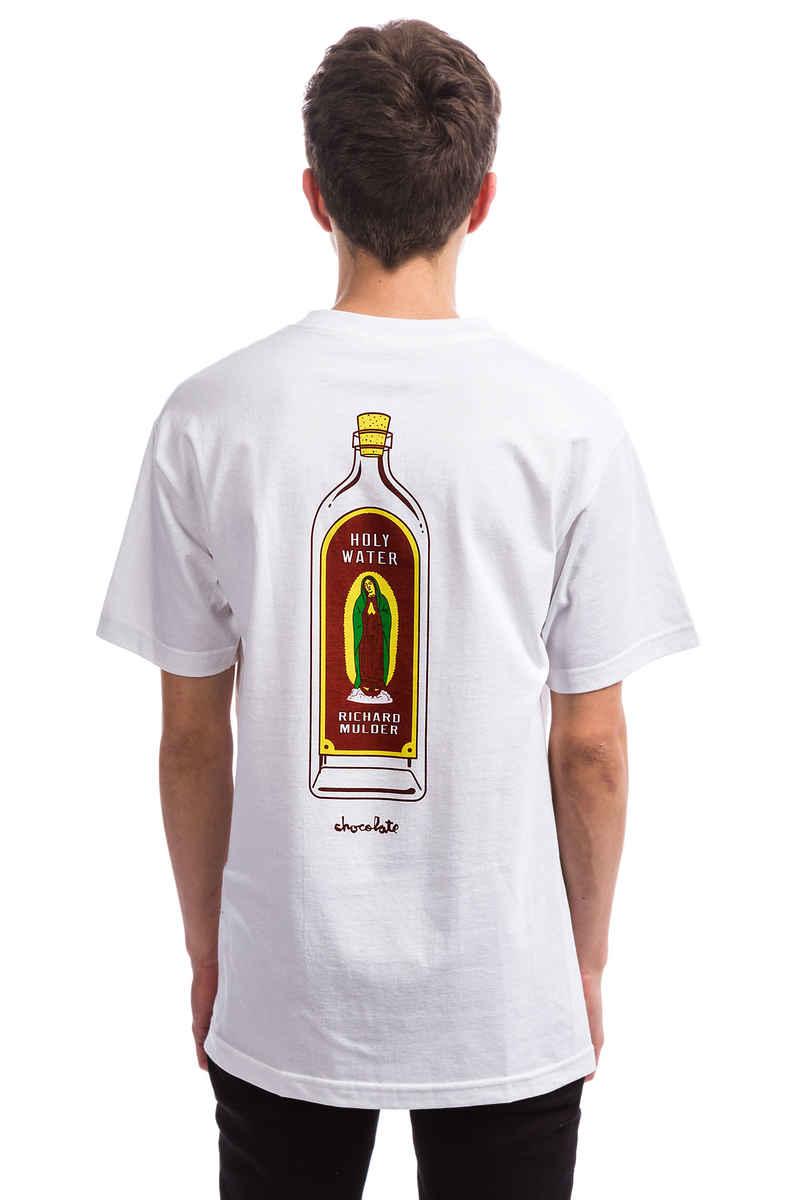 Chocolate Holy Water T-shirt