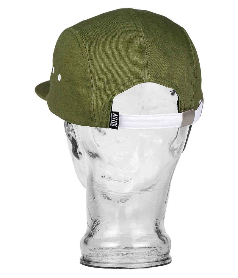 Antix Futura 5 Panel Cappellino