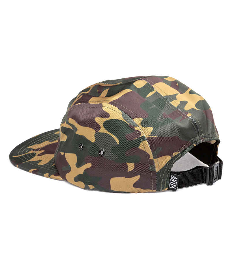 Antix Naval 5 Panel Pet (camouflage)