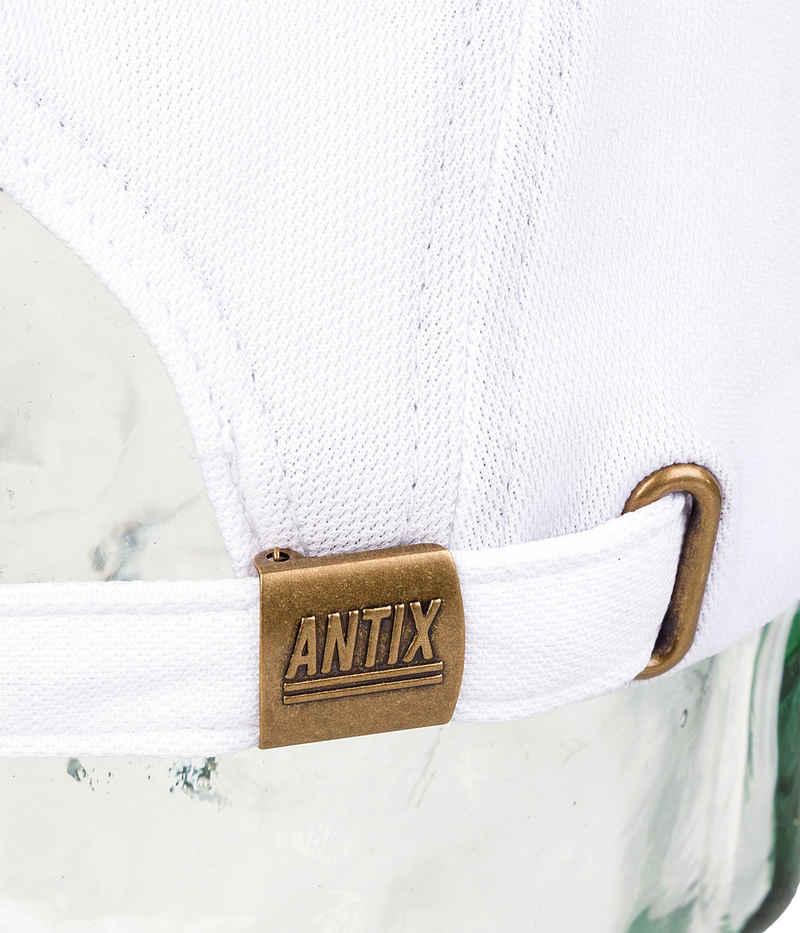 Antix Vita 5 Panel Pet (white)