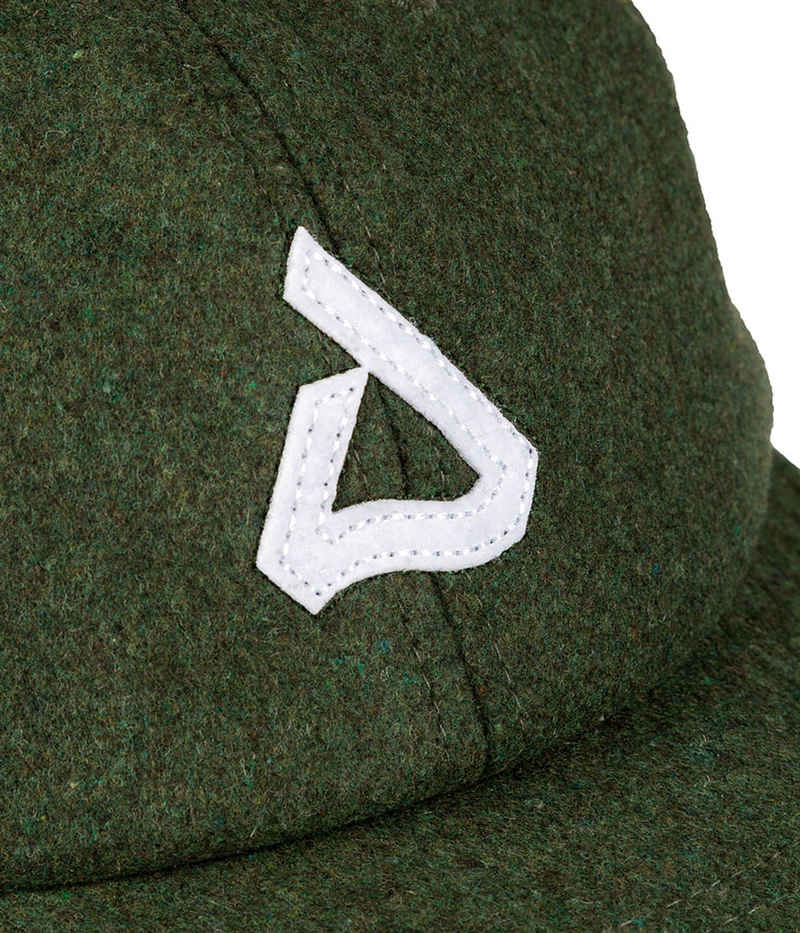 Anuell Packam 6 Panel Cap (green)